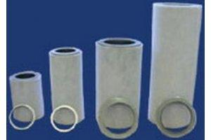 Silver Line koncový filtr 780m3/hod -  150mm CTC 55, vrácené, (2)