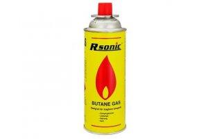 Rsonic - Plynová kartuše, butan, 227g