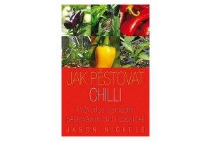 Jak pěstovat chilli, Jason Nickels