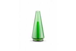 Puffco Peak Colored Glass - skleněný nástavec, zelený