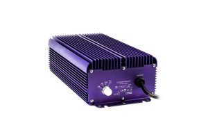 Elektronický předřadník Lumatek 1000W, 230V se čtyřpolohovou regulací