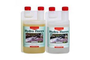 Canna Hydro Flores A+B, 1L, ve slevě