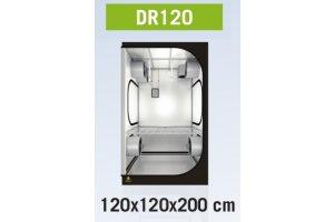 DARK ROOM 120 Rev 2,50 -120 x 120 x 200cm, vrácené