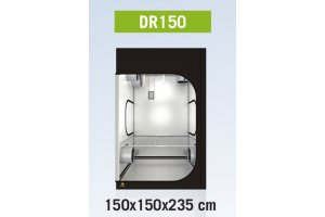 DARK ROOM 150 Rev 2,50 - 150 x 150 x 200cm, vrácené